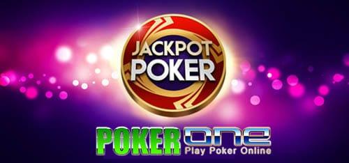 Jackpot Poker Online di Situs Poker Online