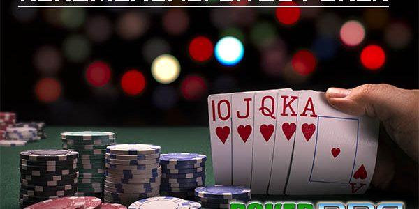 5 Daftar Situs Poker Online Terbaik dan Terpercaya 2019