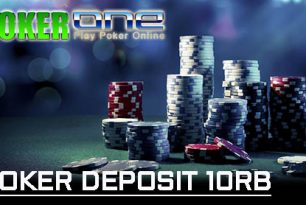Daftar Situs Poker Deposit 10rb, Poker deposit ter MURAH!!