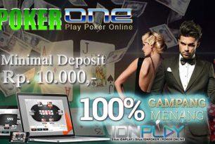 3 Situs Poker Online ASIA Terbaik dan Terbesar se ASIA – POKER1ONE