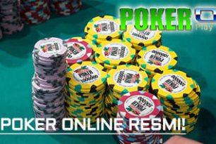 POKER1ONE - Situs Poker Online Resmi 2019